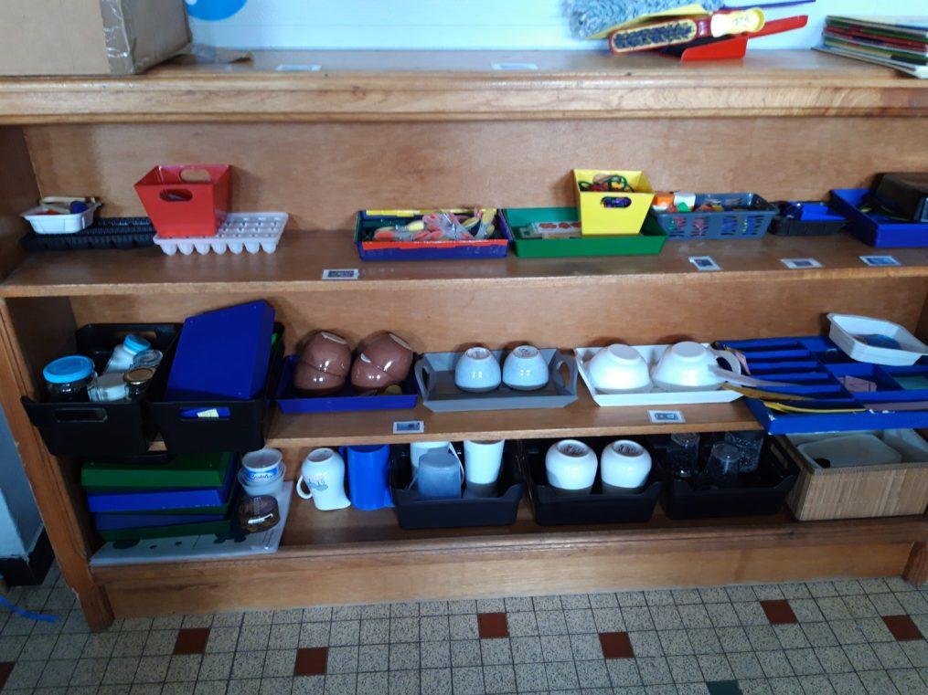 matériel type montessori ecole maternelle roubaix