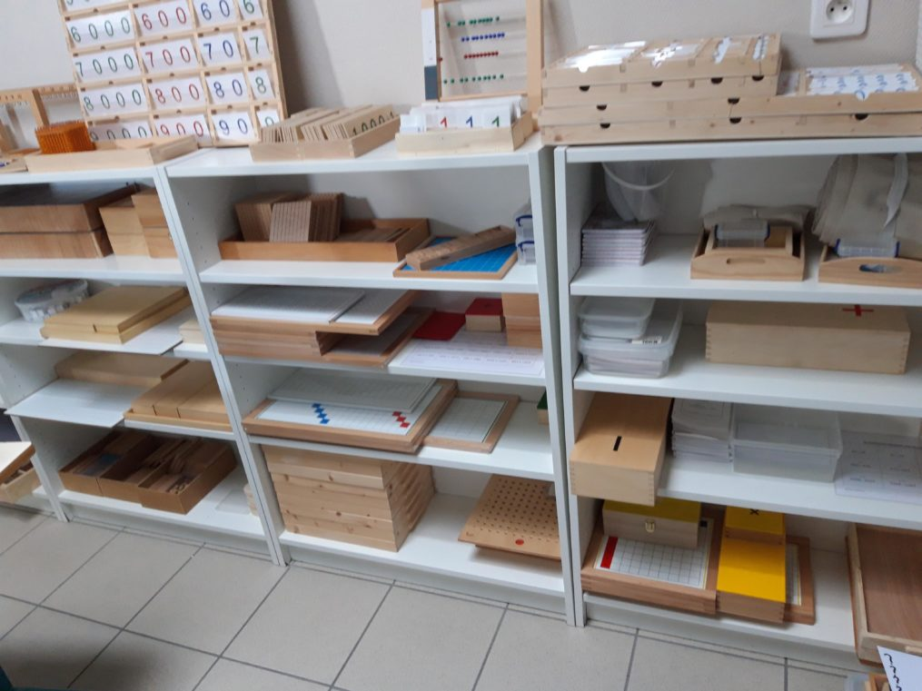 apprentissage montessori roubaix