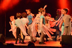 L'enfant colibre SJB 2 - 2016 180